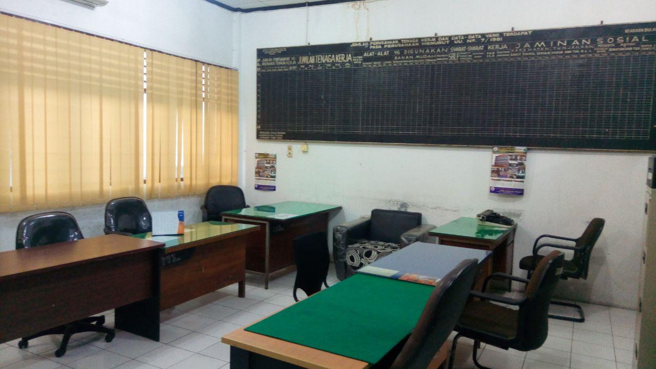 Foto Kantor