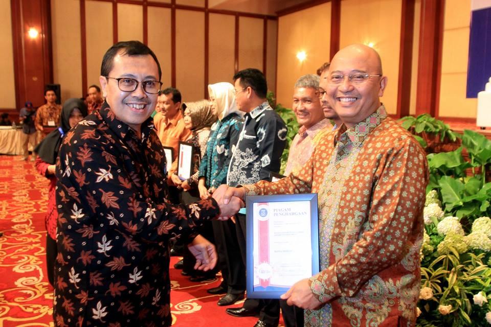 Foto Penghargaan